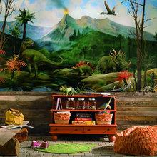 Фотография: Детская в стиле Кантри, Современный, Интерьер комнат – фото на InMyRoom.ru
