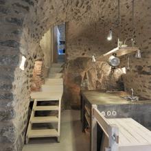 Фото из портфолио Средиземноморская башня в Греции – фотографии дизайна интерьеров на INMYROOM
