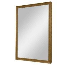 """Зеркало в узкой деревянной раме """"Герда"""""""