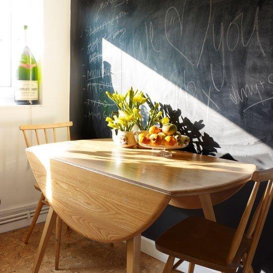 Фотография: Кухня и столовая в стиле Лофт, Современный, Декор интерьера, Интерьер комнат – фото на InMyRoom.ru