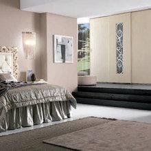 Фото из портфолио Интерьеры фабрики GiorgioCasa – фотографии дизайна интерьеров на INMYROOM