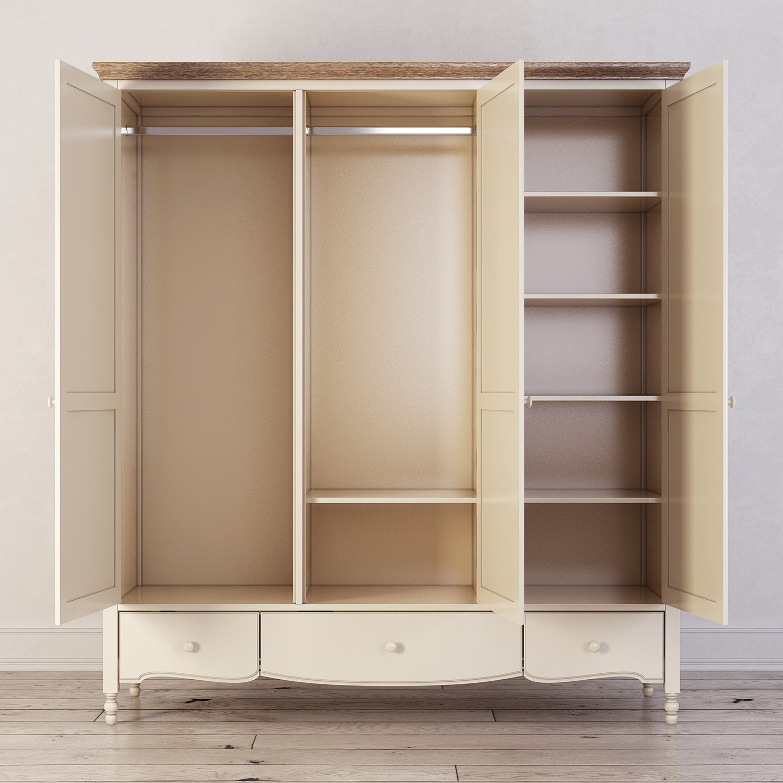 Как сделать шкаф купе из гипсокартона фото