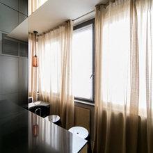 Фотография: Декор в стиле Современный, Гостиная, Интерьер комнат – фото на InMyRoom.ru