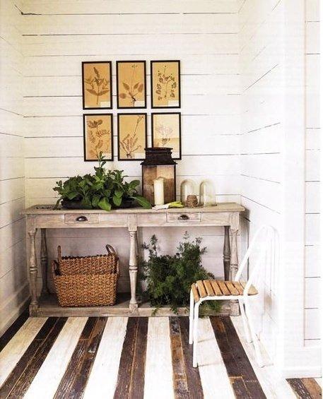 Фотография: Гостиная в стиле Лофт, Минимализм, Декор интерьера, Декор дома, Пол – фото на InMyRoom.ru