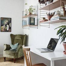 Фото из портфолио Цветочные и растительные орнаменты – фотографии дизайна интерьеров на INMYROOM