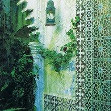 Фотография: Кухня и столовая в стиле Кантри, Восточный – фото на InMyRoom.ru