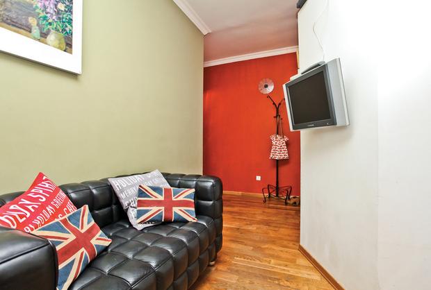 Фотография: Декор в стиле Лофт, DIY, Квартира, Переделка, Гид, герой – фото на InMyRoom.ru
