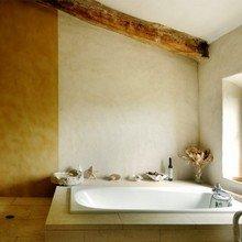 Фотография: Ванная в стиле Кантри, Современный, Дом, Дома и квартиры, Прованс – фото на InMyRoom.ru