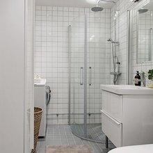 Фото из портфолио Kastellgatan 12 A, Linnéstaden – фотографии дизайна интерьеров на INMYROOM