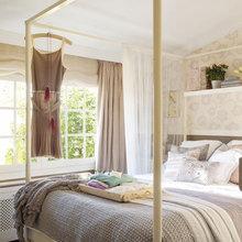 Фотография: Спальня в стиле , Интерьер комнат, Проект недели, 8 марта – фото на InMyRoom.ru