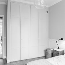 Фото из портфолио  Квартира в Стокгольме – фотографии дизайна интерьеров на INMYROOM