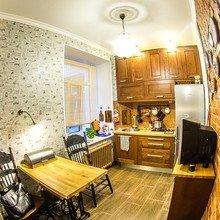 Фото из портфолио Реновация в квартире. – фотографии дизайна интерьеров на InMyRoom.ru