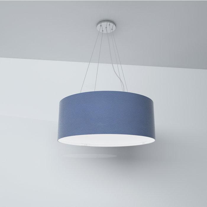 Подвесной Светильник Light Texture с плафоном из экокожи