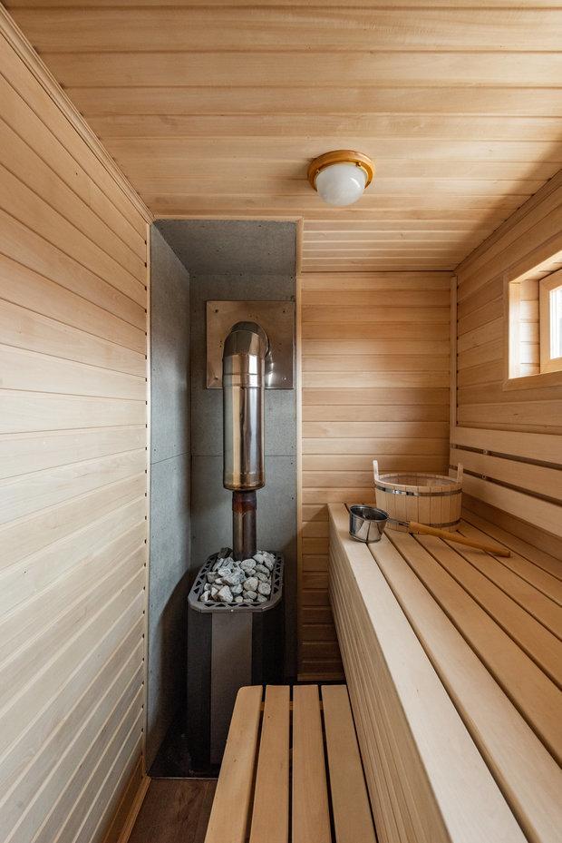 Фотография: Прочее в стиле Эко, Ремонт на практике, Анна Рагулина, Технониколь, утеплитель, утеплитель для бани – фото на INMYROOM