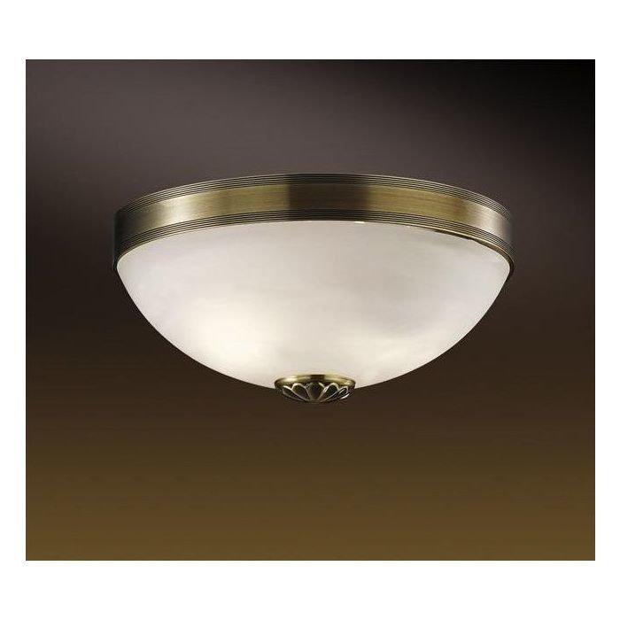 """Потолочный светильник Odeon """"Ovale"""""""