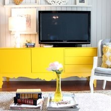 Фото из портфолио Солнце в дом! – фотографии дизайна интерьеров на INMYROOM