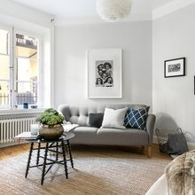 Фото из портфолио  Ringvägen 129, Södermalm – фотографии дизайна интерьеров на INMYROOM