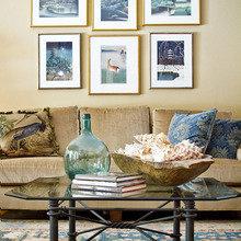 Фото из портфолио Морской стиль в интерьере – фотографии дизайна интерьеров на INMYROOM