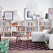 Фотография: Гостиная в стиле Скандинавский, Карта покупок, Индустрия, IKEA – фото на InMyRoom.ru