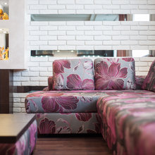 Фото из портфолио Квартира 120 кв.м. – фотографии дизайна интерьеров на InMyRoom.ru