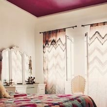 Фотография: Спальня в стиле Кантри, Восточный, Квартира, Советы, Ремонт на практике – фото на InMyRoom.ru