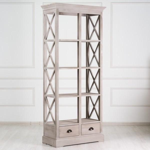 Купить Книжный шкаф grâce ii, inmyroom