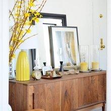 Фотография: Мебель и свет в стиле Скандинавский, Декор интерьера, Квартира, Советы – фото на InMyRoom.ru