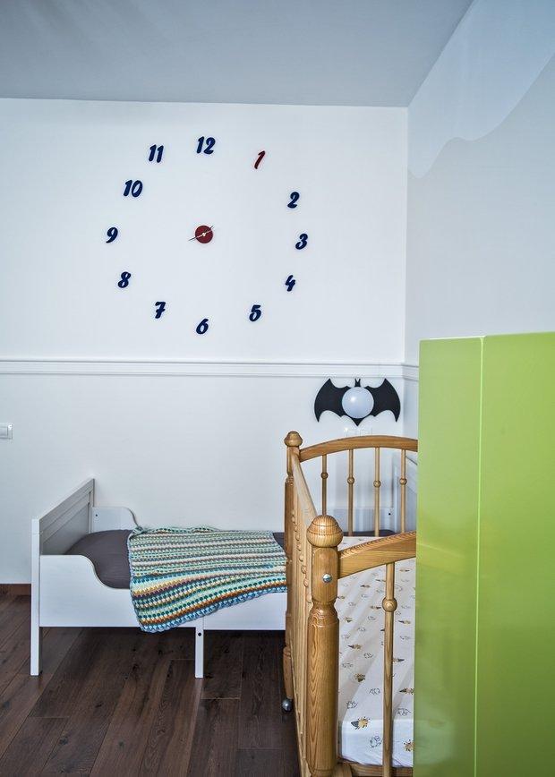 Фото из портфолио Классический – фотографии дизайна интерьеров на INMYROOM