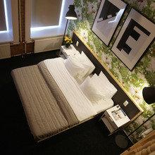 """Фото из портфолио отель """"Литейный"""" – фотографии дизайна интерьеров на INMYROOM"""