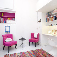 Фото из портфолио  Gotlandsgatan 78 – фотографии дизайна интерьеров на INMYROOM