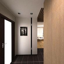 Фото из портфолио Проекты студии I.See design – фотографии дизайна интерьеров на INMYROOM