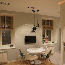Фотография: Кухня и столовая в стиле Современный, Советы, Эко – фото на InMyRoom.ru