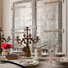 Фото из портфолио Лофт Джени Вольф: Трибека – фотографии дизайна интерьеров на InMyRoom.ru
