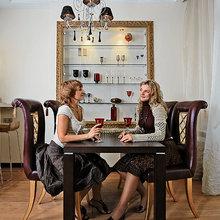 Фото из портфолио Гранд-парк – фотографии дизайна интерьеров на InMyRoom.ru