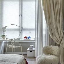 Фотография: Спальня в стиле Скандинавский, Квартира, Проект недели, Москва – фото на InMyRoom.ru