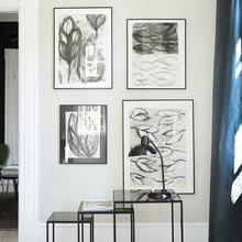 Фото из портфолио Атмосфера мастерской художника, где никогда не прекращается творческий процесс... – фотографии дизайна интерьеров на InMyRoom.ru