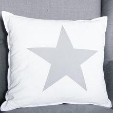 Подушка Star из 100% хлопока