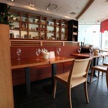 Фото из портфолио Ресторан Italy – фотографии дизайна интерьеров на INMYROOM