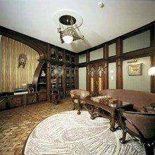 Фотография: Гостиная в стиле Классический, Дом, Дизайн интерьера, Ар-нуво – фото на InMyRoom.ru