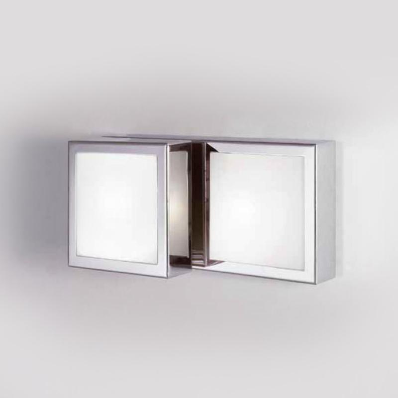 Купить Настенный светильник Aqua Light Faer из хромированного металла, inmyroom, Германия