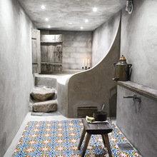 Фото из портфолио bath – фотографии дизайна интерьеров на INMYROOM