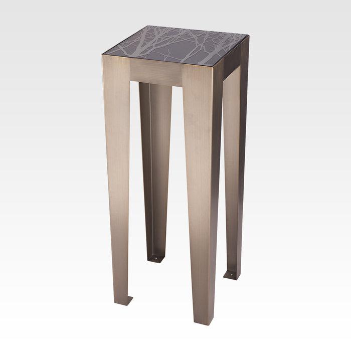 Консольный столик Frost