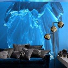 Фотография: Мебель и свет в стиле , Декор интерьера, DIY, Декор дома, Фотообои – фото на InMyRoom.ru