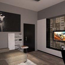 Фото из портфолио Мои проекты  – фотографии дизайна интерьеров на InMyRoom.ru