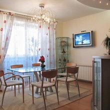Фото из портфолио уютная современная квартира  – фотографии дизайна интерьеров на INMYROOM