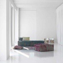 Фотография: Гостиная в стиле Минимализм, Декор интерьера, Декор дома – фото на InMyRoom.ru
