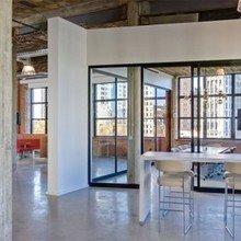 Фотография: Прочее в стиле Лофт, Офисное пространство, Офис, Дома и квартиры, Граффити – фото на InMyRoom.ru