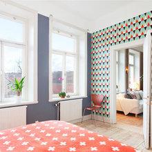 Фотография: Спальня в стиле , Декор интерьера, Декор дома – фото на InMyRoom.ru
