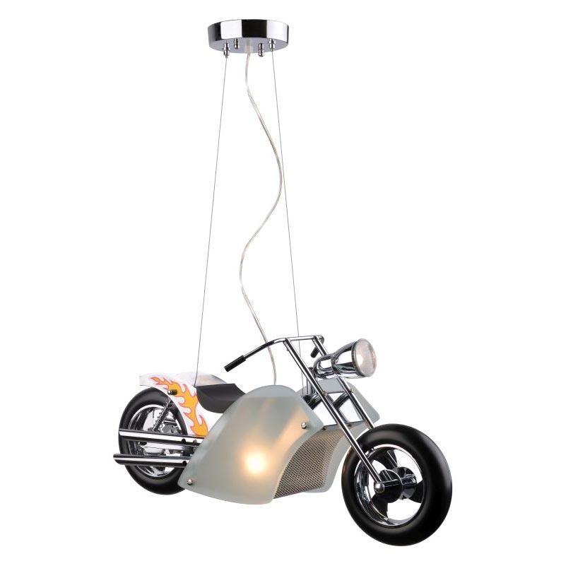Подвесной светильник Lucide Harley
