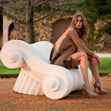 Фотография: Мебель и свет в стиле , Декор интерьера, Италия, Декор дома – фото на InMyRoom.ru